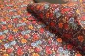 КРС темные цветы LAZER 14(4)