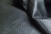 КРС с плитой ( плетенка черная)