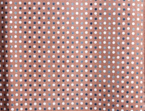 Галантерейная кожа FLORA 19