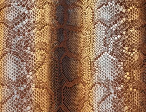 Галантерейная кожа FLORA 2