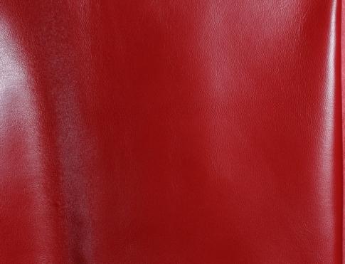 Галантерейная кожа К 13 красный