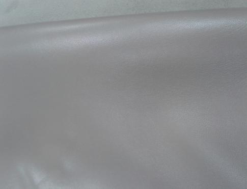 Галантерейная кожа Б 05 серый с беж