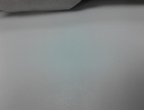 Галантерейная кожа Б 10 белый