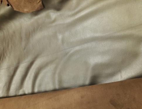 Одежная кожа О 023 перламутрово коричневый