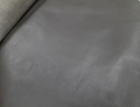 Одежная кожа О 012 серый