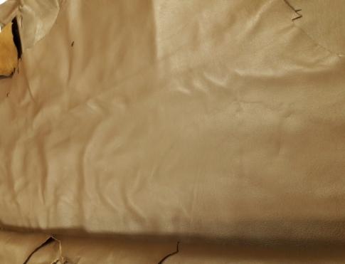 Одежная кожа О 026 светло коричневая