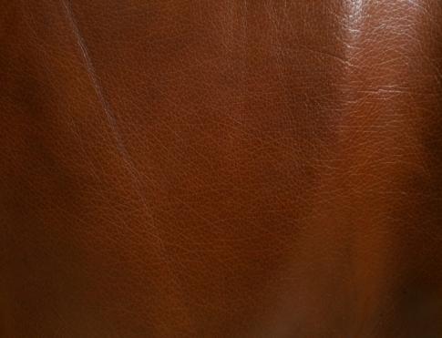 Одежная кожа О 003 конъячно бордовая
