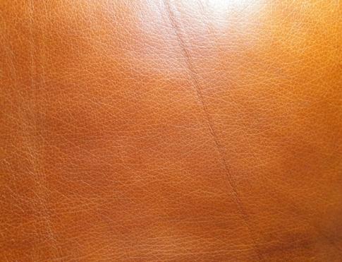 Одежная кожа О 002 конъячно коричневая