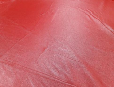 Одежная кожа О 018 красный