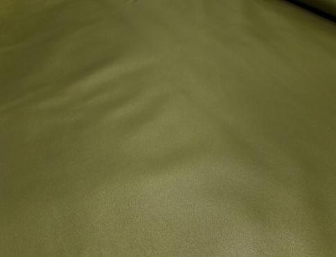 Одежная кожа О 008 фисташковая