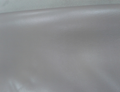 Одежная кожа Б 05 серый с беж