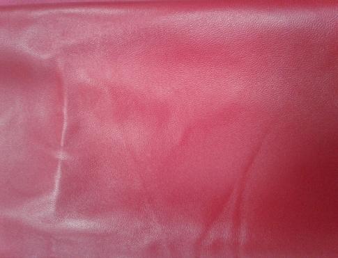 Одежная кожа Б 07 бордо