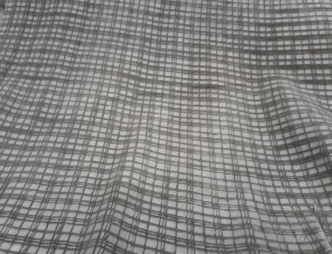 Одежная кожа ОР 11 матовая клетка