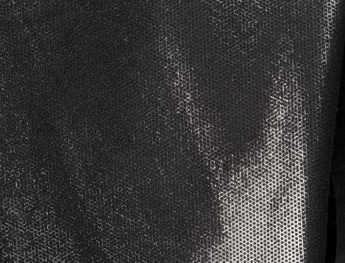 Одежная кожа ОР 04 черная с перламутром
