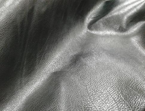 Одежная кожа ОР 14 черная мужская