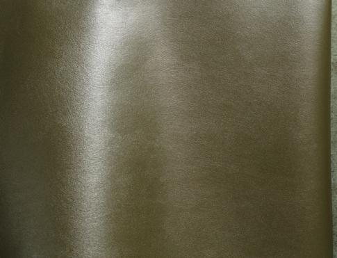 Обувная кожа М 028 оливковый