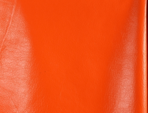 Обувная кожа KRUZ оранж