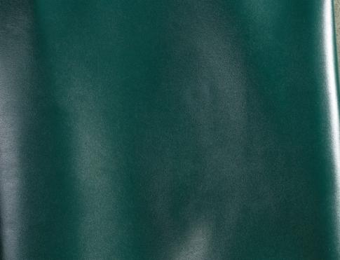 Обувная кожа М 020 темно бирюзовый