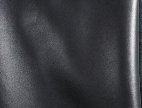 Обувная кожа М 007 фиолетовый с серым