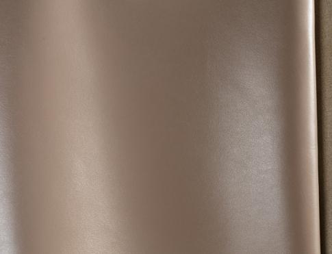 Обувная кожа М 021 розово коричневый