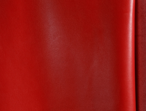 Обувная кожа, Галантерейная кожа Mariano Red 0.80p