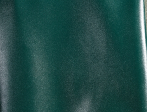Галантерейная кожа М 020 темно бирюзовый