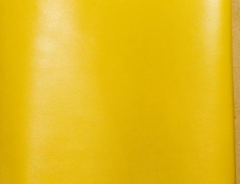 Галантерейная кожа М 039 лимонный