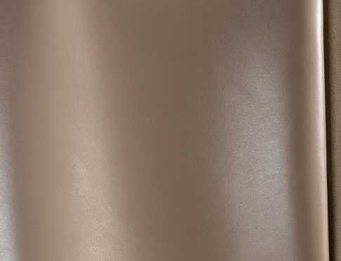 Галантерейная кожа М 021 розово коричневый